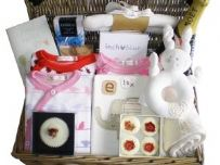Mummy and Little Princess Baby Gift Box